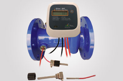 Complete Solutions for BTU Measurement – Only from Spire Metering